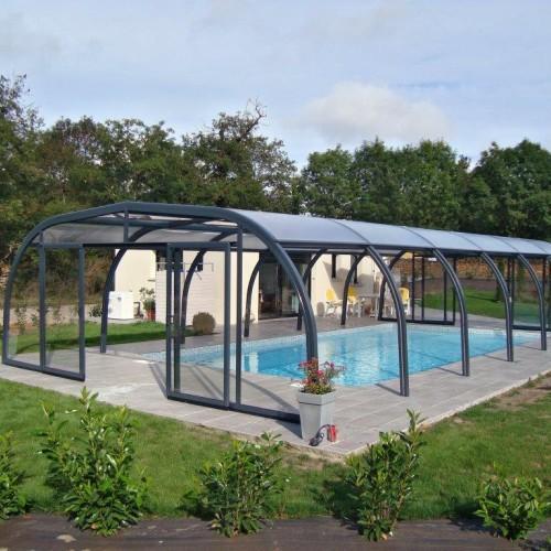 zadaszenie basenu ZGalaxy