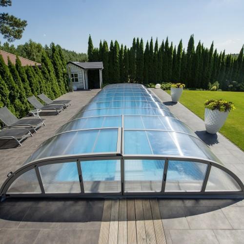 zadaszenie basenu ZHorizon