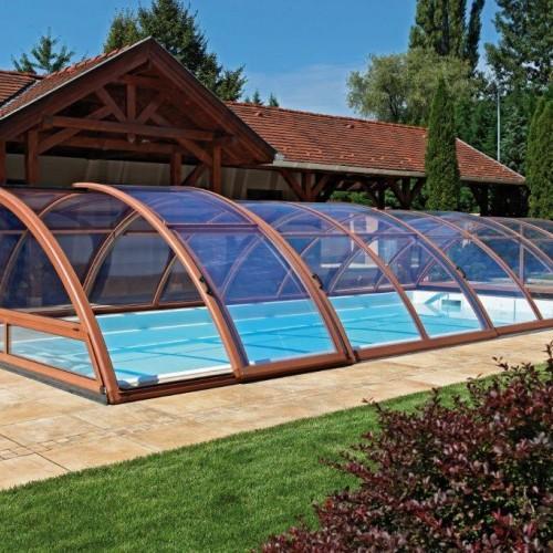 zadaszenie basenu sky