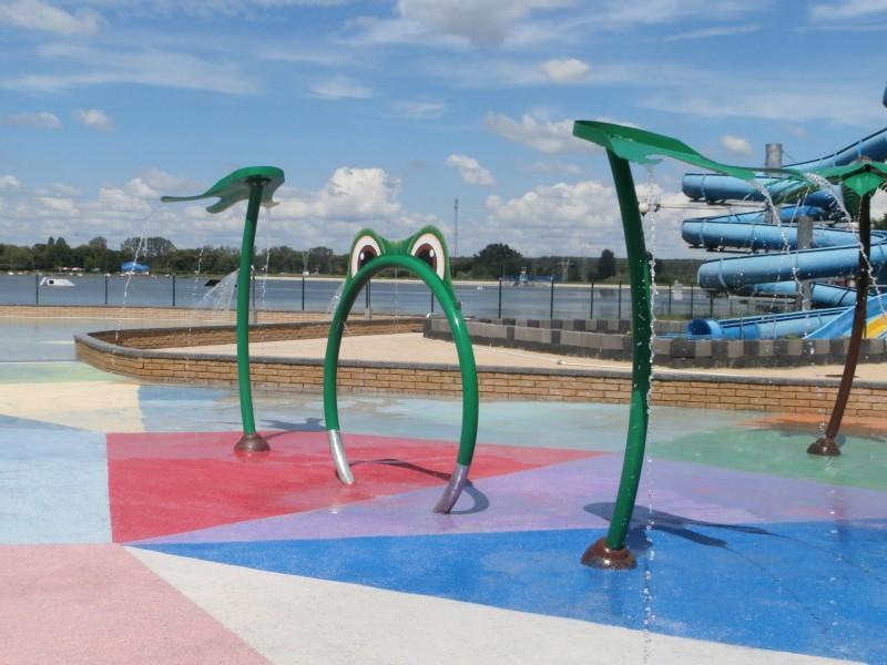 basen komercyjny dla dzieci